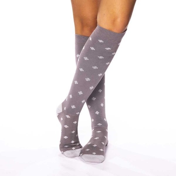 calcetines compresion cruces kalcetin.es