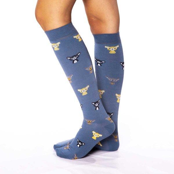 calcetines de viaje gatos kalcetin_es