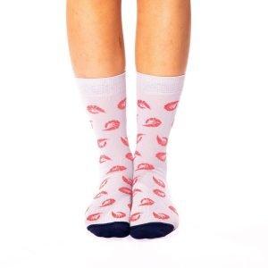 calcetines de gambas kalcetines