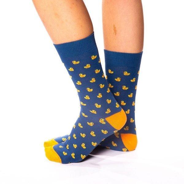 calcetines de patito para tosa la familia kalcetin.es