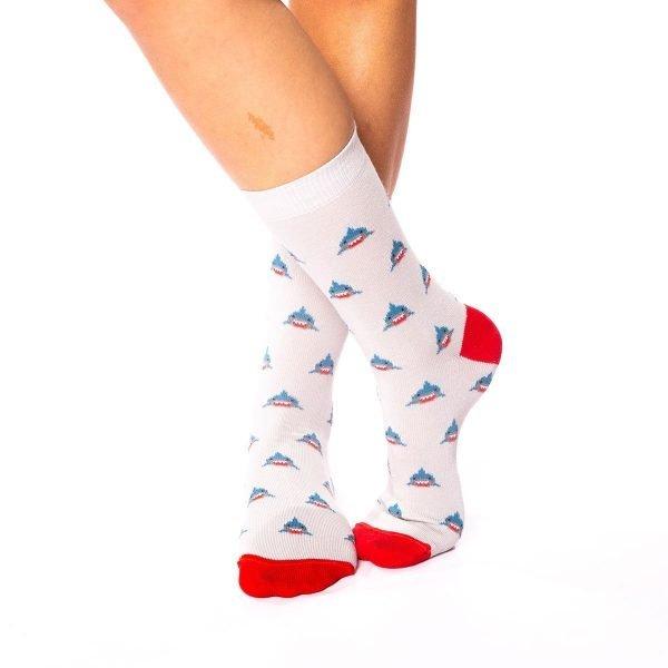 calcetines de tiburones kalcetin.es