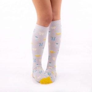 calcetines de compresión para dentistas kalcetin.es