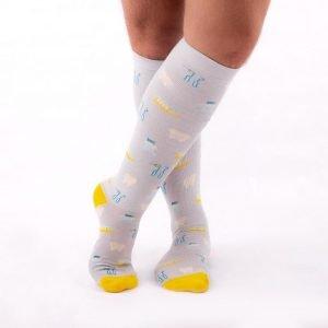 calcetines compresivos para dentistas kalcetin.es