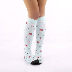calcetines compresivos de emergencias kalcetin.es