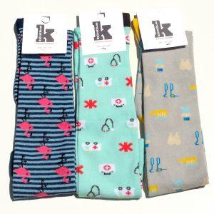 nuevos diseños de calcetines comrpesivos kalcetin-es