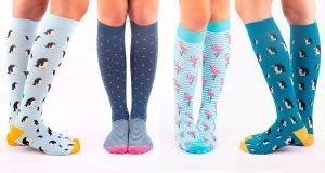 novedades en calcetines de compresion kalcetin.es
