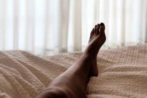 Piernas cansadas causas