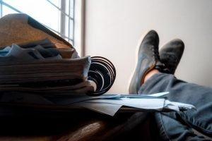 consejos para aliviar la sensacion de piernas cansadas