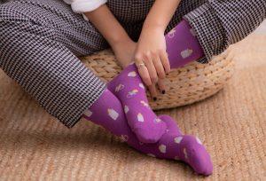 calcetines de compresion para que sirven